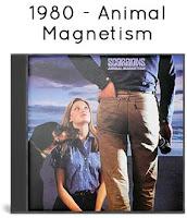 1980 - Animal Magnetism