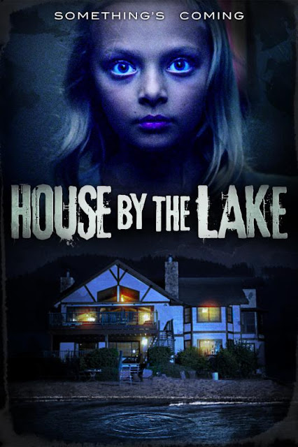 House By The Lake poster
