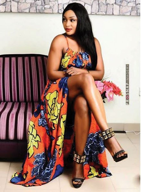 I like rich guys but not yahoo yahoo kind of rich guys – Actress Lizzygold