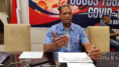 Waspada OTG di Kabupaten Sorong Meningkat