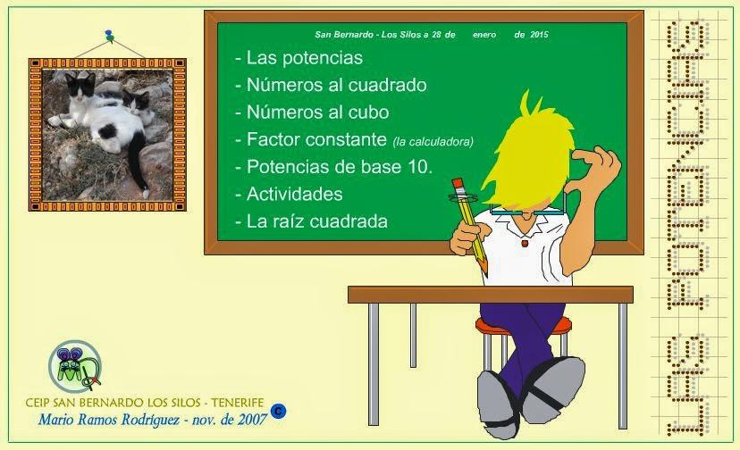 http://www2.gobiernodecanarias.org/educacion/17webc/eltanque/laspotencias/laspotencias_p.html