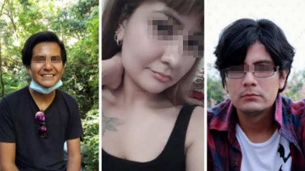 Hallan muertos a los 3 hermanos secuestrados por comando en Guadalajara