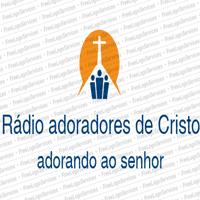 Ouvir agora Rádio adoradores de Cristo - Web rádio - Nossa senhora da Glória / SE