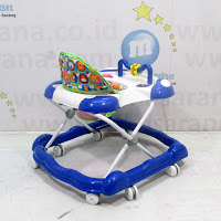 royal baby walker