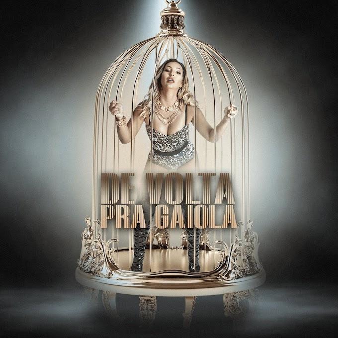 #DeVoltaPraGaiola: Valesca Popozuda lança EP proibidão que dá até vontade de ouvir.