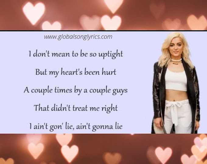 Bebe Rexha - Meant to Be Lyrics