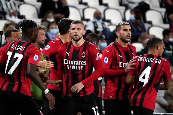 موعد مباراة أتلانتا وميلان القادمة في الدوري الايطالي والقناة الناقلة