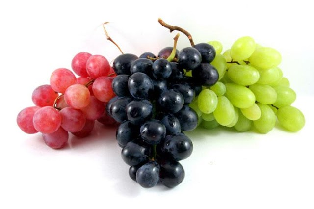 The best 12 Health Benefits of Eating Grapes