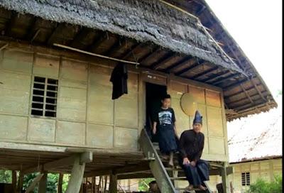 Cerita Suku Adat Kajang Dalam Melestarikan Kawasan Hutan Adat Mereka Ifandhamyi