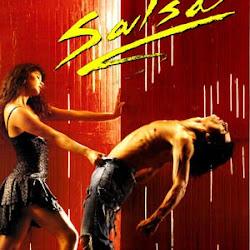 Poster Salsa 1988
