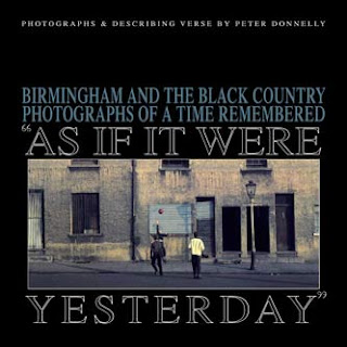 Birmingham and Black Country