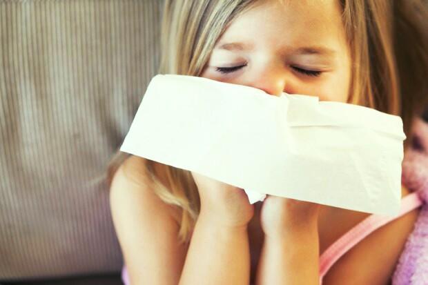 Makanan penyebab alergi pada anak