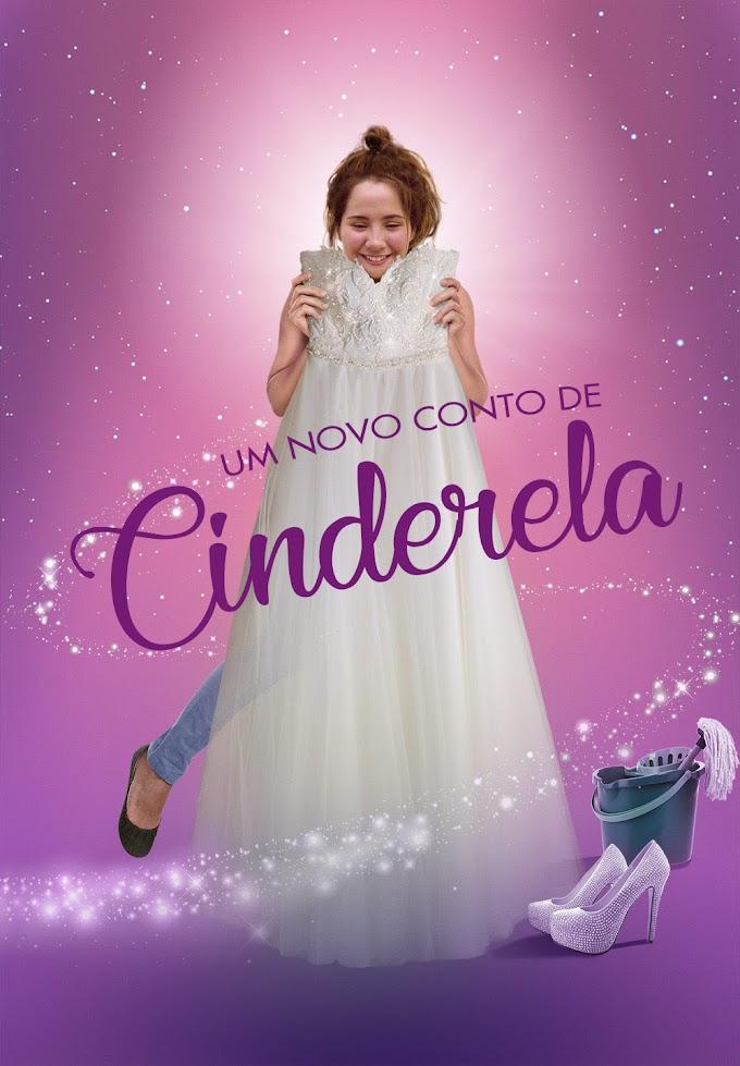 Assista 'Um Novo Conto de Cinderela' nas plataformas digitais