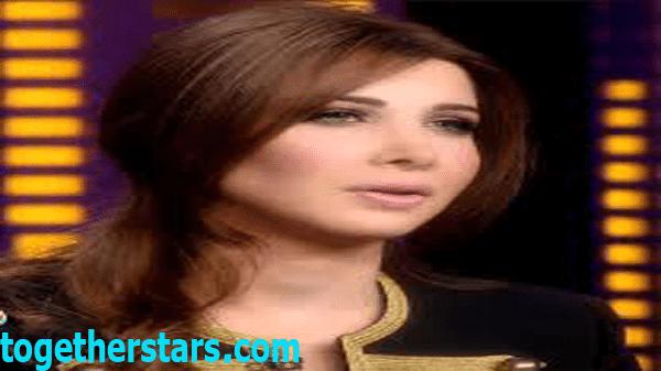 جميع حسابات نانسي عجرم Nancy Ajram الشخصية على مواقع التواصل الاجتماعي