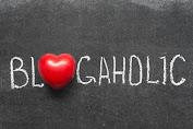 Blogaholic, Alcoholic dan Bookaholic