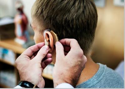 Penyakit dan gangguan pada telinga