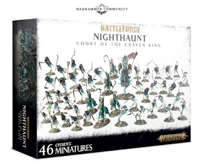 Battleforce Nighthaunt
