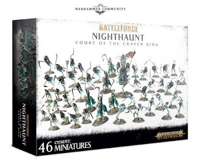 Battleforce Nighthaunt