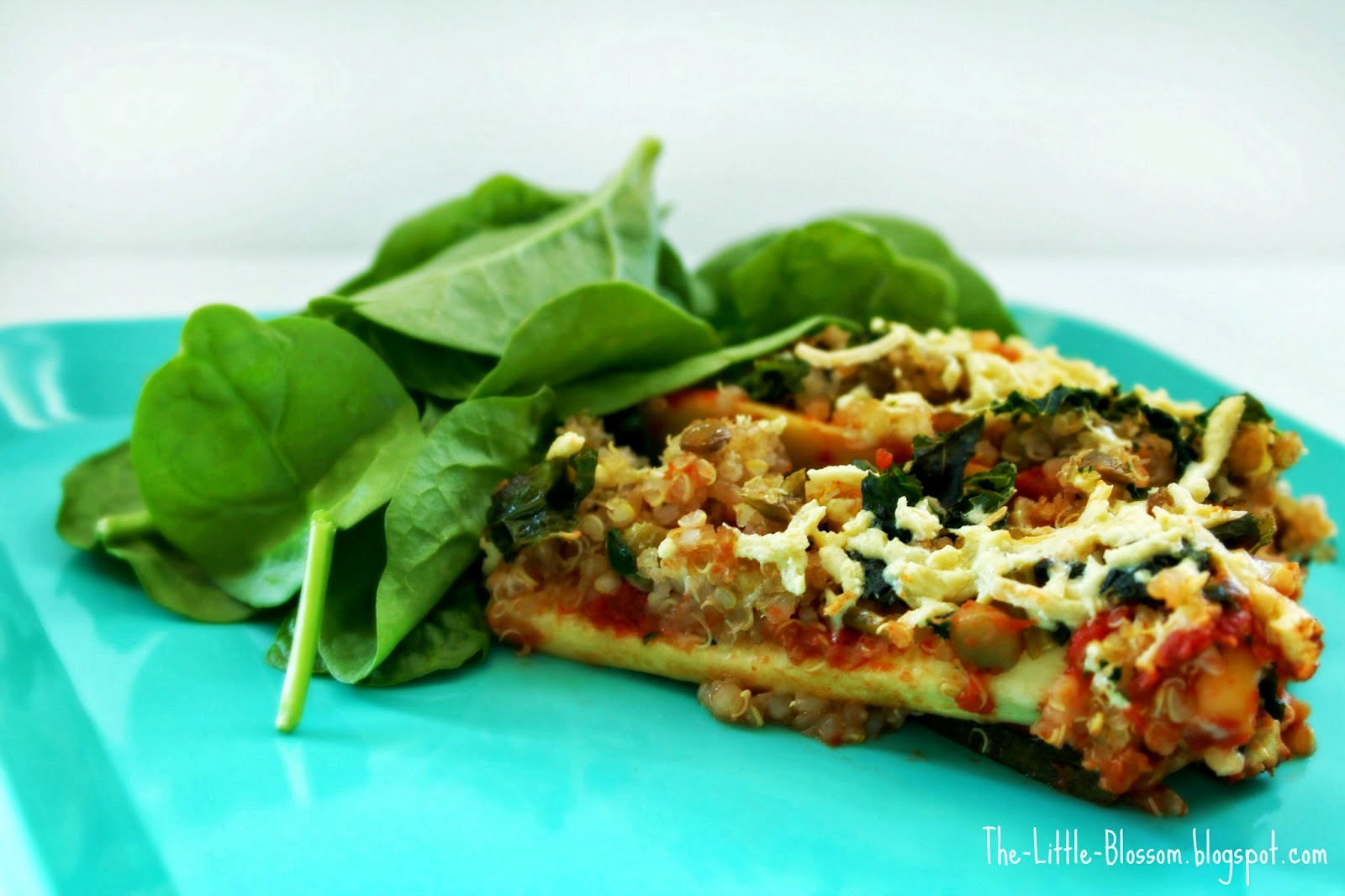 Mr Food Lasagna Recipe