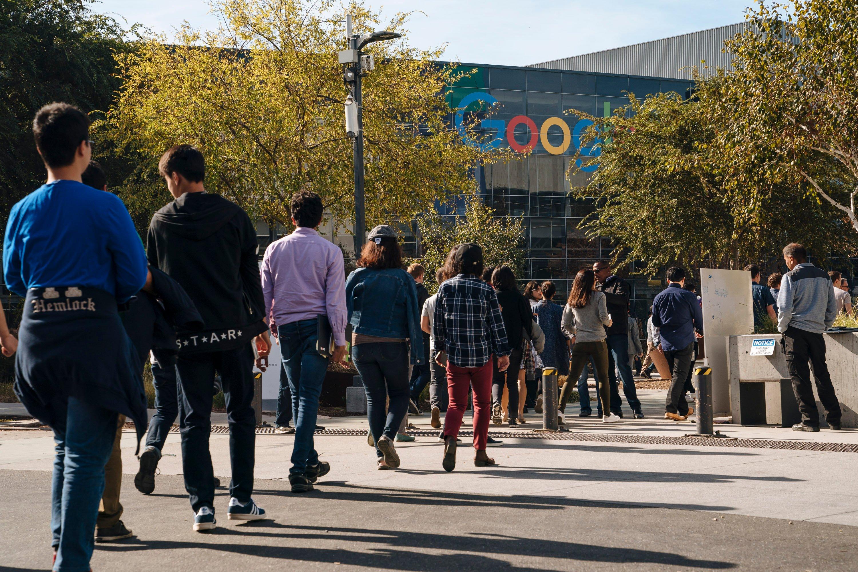 Google Settles Antitrust Case Over Ads