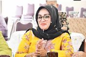 Mak Sri Rahayu Bakal Buka Turnamen Bulutangkis di Mulyajaya