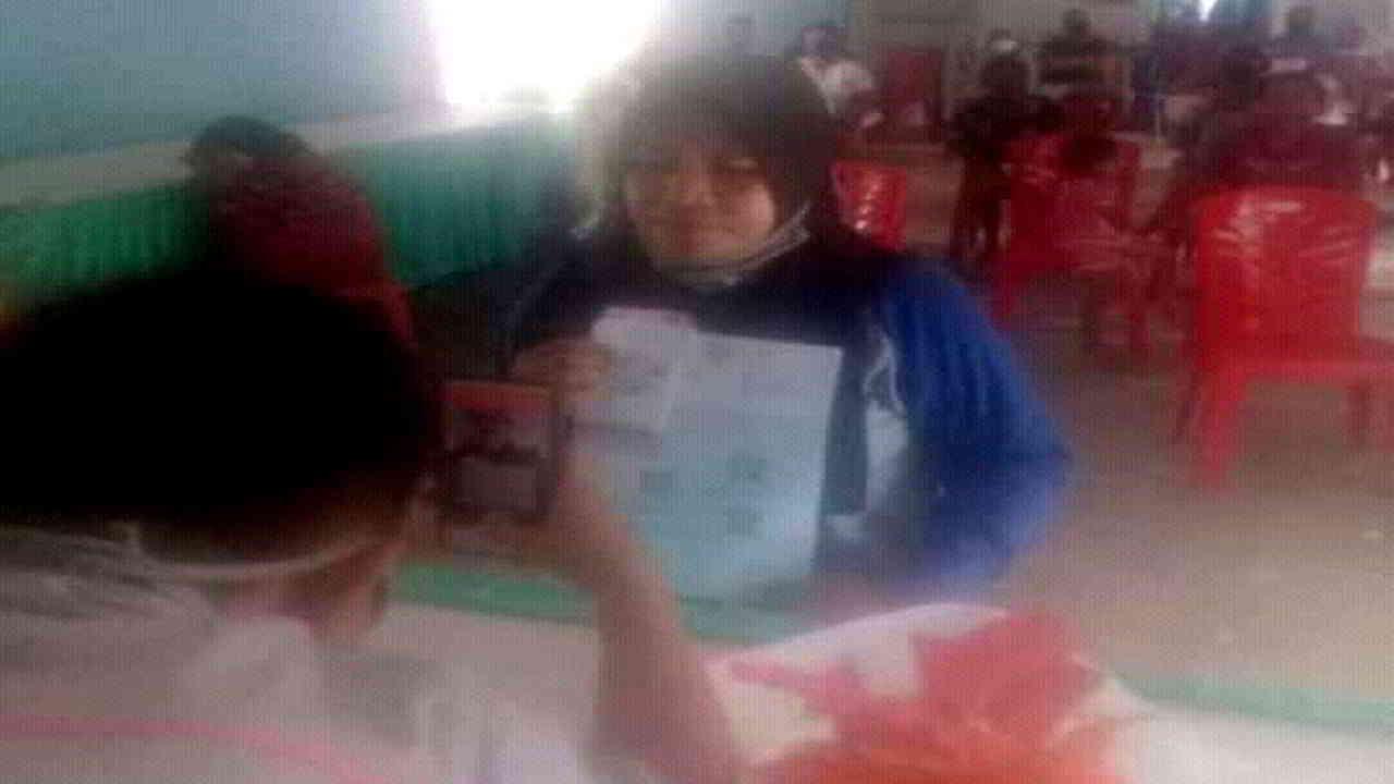 Dugaan Suami-Istri BPD Terima Bantuan: Diminta Kepolisian Telusuri BLT di Desa Kima Bajo