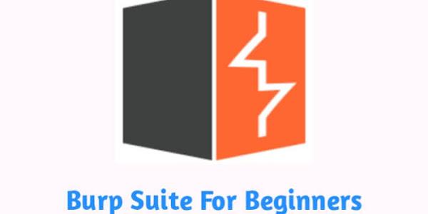 Burp Suite Tutorial For Beginners