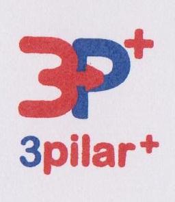 Logo CV. 3 PILAR