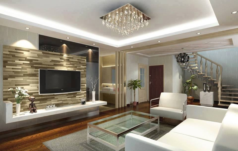 20 Interior Stone Walls Decoration For Best TV Units