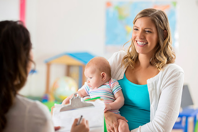 Steps to Find a Good Nanny Online with a Free Background Check 3