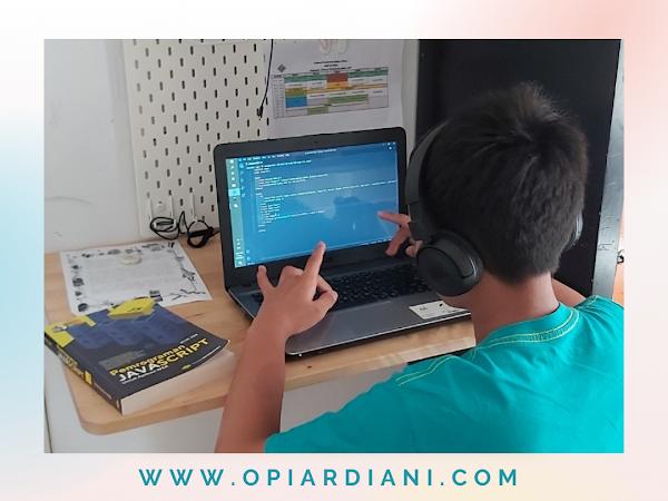 Anak Ingin Belajar Coding, Bagusnya di Mana?