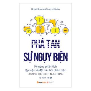 Phá Tan Sự Ngụy Biện (Tái Bản 2018) ebook PDF-EPUB-AWZ3-PRC-MOBI