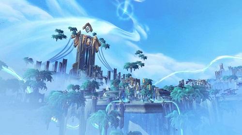 WoW Shadowlands Gaming Monitors