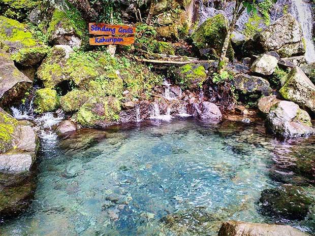 Tempat Wisata Di Bandung Bernuansa Alam Paling Indah dan Murah