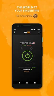 VPNhub Premium