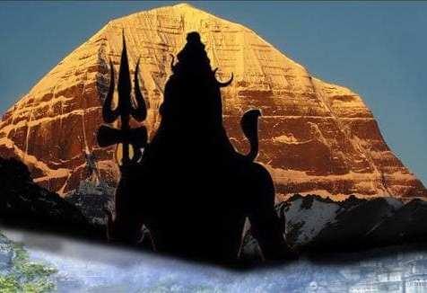क्या कैलाश पर्वत ही स्वर्ग जाने का रास्ता है? (Is Mount Kailash the way to heaven)