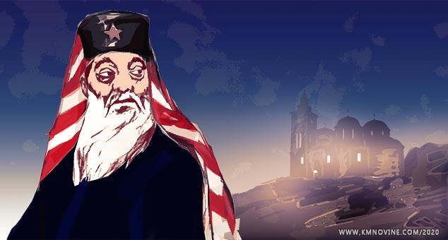 #SAD #Crkva #CrnaGora #Amerika #Zakon