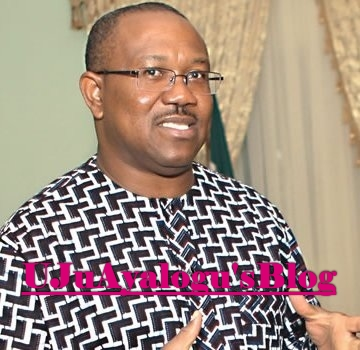 I didn't promise to fight Anambra poll with my blood—Peter Obi