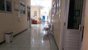 Fenomena Ditengah Pandemi Corona, Rumah Sakit Di Pemalang Sepi Pasien