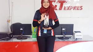 Lowongan kerja PT Global Bintang Timur Ekspress ( J&T Express )