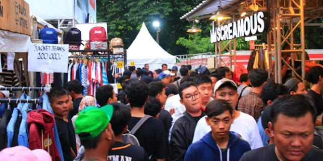 JakCloth 2019 - Jakarta : Year and Sale untuk Pecinta Fashion