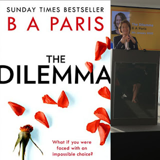 The Dilemma by B.A. Paris