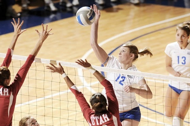 140 Unknown Facts About Volleyball
