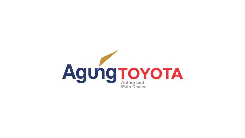 Lowongan Kerja Agung Toyota