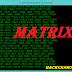 Cara Buat Matrix Sendiri di PC
