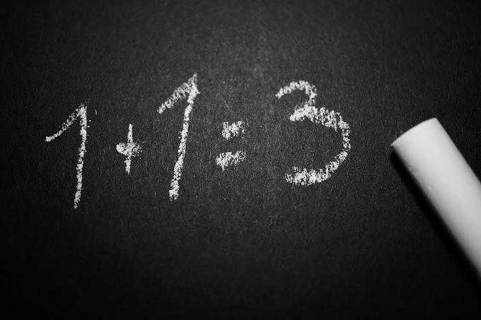 Contoh Soal Matematika Kelas 5 SD Bilangan Pecahan Penjumlahan dan Pengurangan