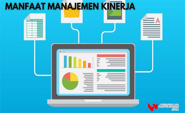 Manfaat Manajemen Kinerja