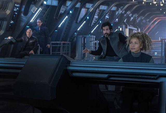 'Star Trek: Picard' Imágenes