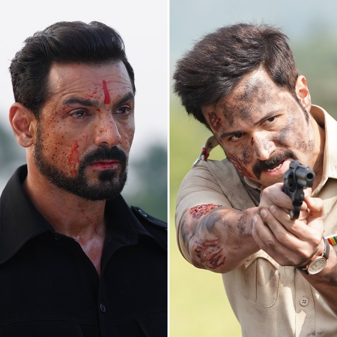 Mumbai Saga Box Office Collection Day 1