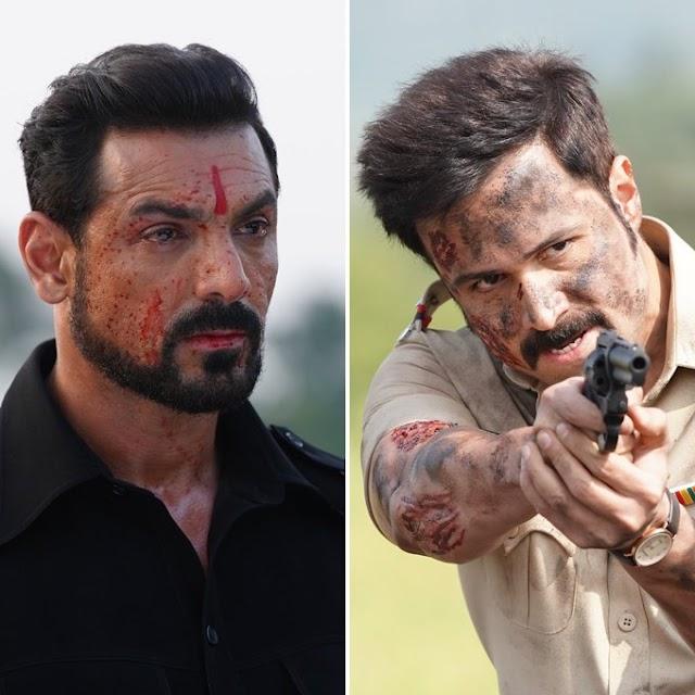Mumbai Saga Box Office Collection Day 1: जाने जॉन अब्राहम और इमरान हाश्मी की इस फिल्म का ओपनिंग डे कलेक्शन